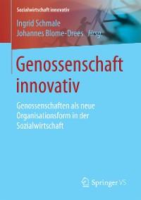 Cover Genossenschaft innovativ