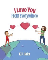 Cover I Love You From Everywhere