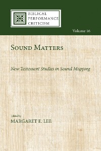 Cover Sound Matters