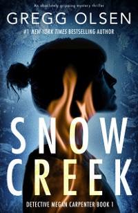 Cover Snow Creek