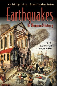 Cover Earthquakes in Human History