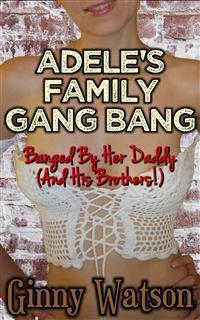 Cover Adele's Family Gang Bang