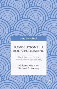 Cover Revolutions in Book Publishing