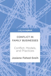 Cover Conflict in Family Businesses