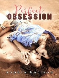 Cover Perfect Obsession