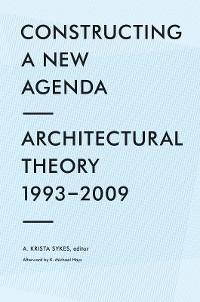 Cover Constructing a New Agenda