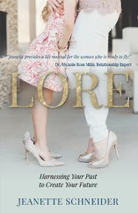 Cover Lore