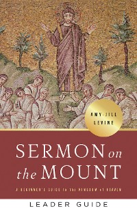 Cover Sermon on the Mount Leader Guide