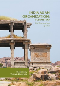 Cover India as an Organization: Volume Two