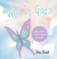 Cover Who Is God?