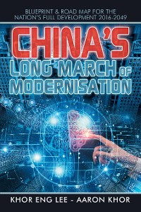 Cover China's Long March of Modernisation