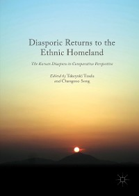 Cover Diasporic Returns to the Ethnic Homeland