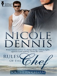 Cover Rules of the Chef