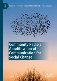 Cover Community Radio's Amplification of Communication for Social Change
