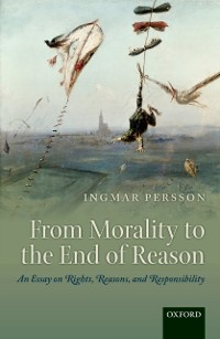 Cover From Morality to the End of Reason