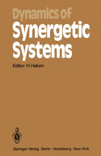Cover Dynamics of Synergetic Systems