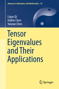Cover Tensor Eigenvalues and Their Applications