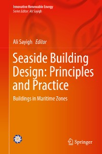 Cover Seaside Building Design: Principles and Practice