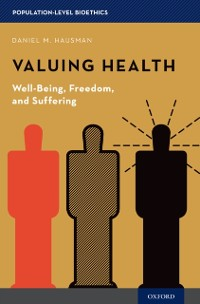 Cover Valuing Health