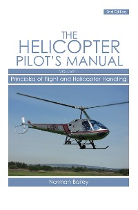 Cover Helicopter Pilot's Manual Vol 1