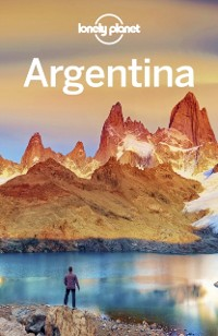 Cover Lonely Planet Argentina
