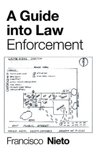 Cover A Guide into Law Enforcement
