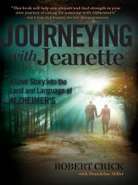 Cover Journeying with Jeanette