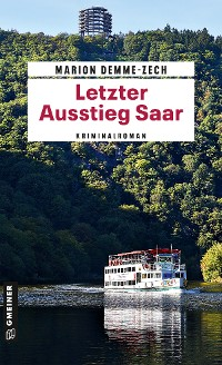 Cover Letzter Ausstieg Saar