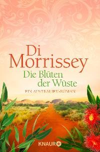 Cover Die Blüten der Wüste