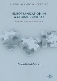 Cover Europeanization in a Global Context