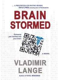 Cover Brainstormed