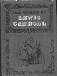 Cover The Complete Works of Lewis Carroll