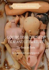 Cover Gothic Dissections in Film and Literature