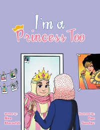 Cover I'm a Princess Too