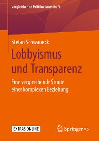 Cover Lobbyismus und Transparenz