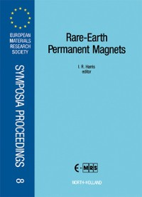 Cover Rare-Earth Permanent Magnets
