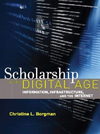 Cover Scholarship in the Digital Age