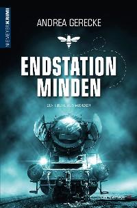 Cover Endstation Minden