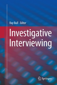 Cover Investigative Interviewing