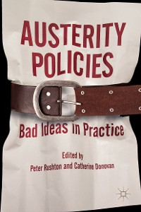 Cover Austerity Policies