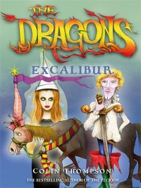Cover The Dragons 2