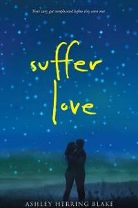 Cover Suffer Love