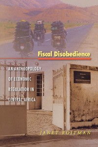 Cover Fiscal Disobedience