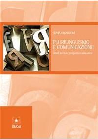 Cover Plurilinguismo e comunicazione