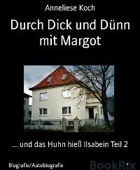 Cover Durch Dick und Dünn mit Margot