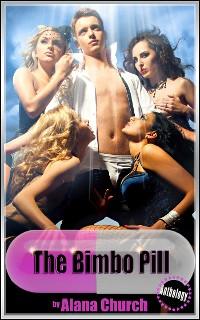 Cover The Bimbo Pill