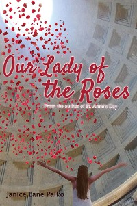 Cover Our Lady of the Roses