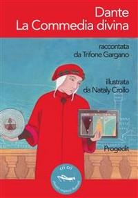 Cover Dante. La Commedia divina