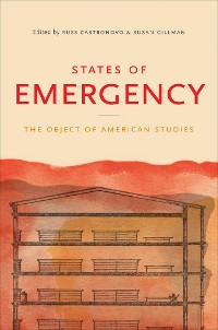 Cover States of Emergency