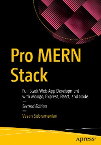 Cover Pro MERN Stack